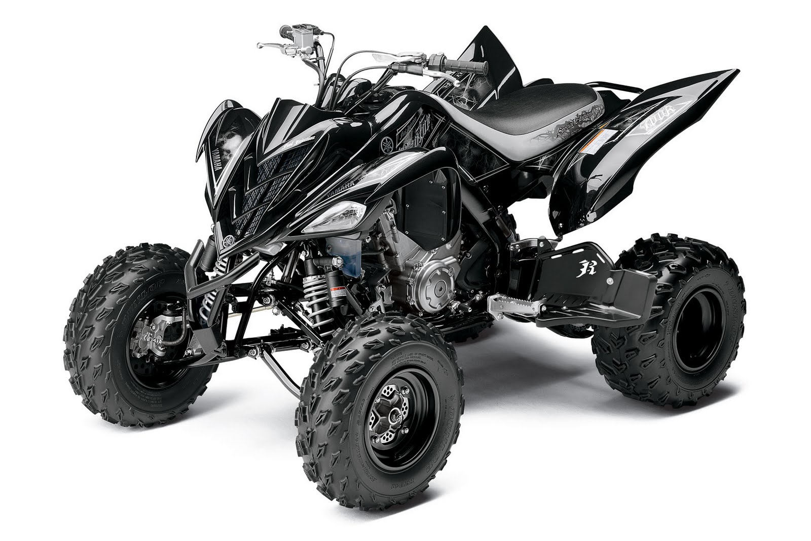 yamaha atv. news; related; galery yamaha atv